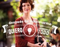 el Colombiano 100 años