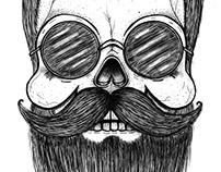 LEGACY T-SHIRT // Skull