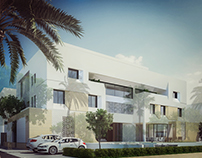Residential Project - Kuwait City