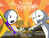 Two Sided Animation - Short Movie