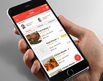 Foodie | Restaurant App