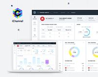 iChannel.io SaaS Platform