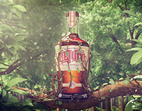 Bejuco | Aged Spiced Rum