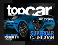 Topcar Magazine App