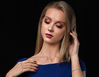 2018-10-01 Grammoro Jewelry - Olesya