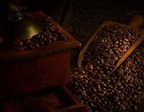 Koffie         www.voedsel-fotografie.nl