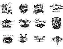 David Cran logos 69a