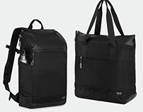 Heritage Supply Highline Collection