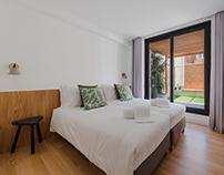Lisbon Apartment