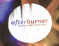 afterburner - the Party after tomorrow
