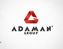 Silüet Tanıtım | Adaman Group