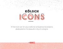 Kölsch Icons