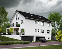 House in Germany №008