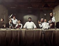 Cucine da Incubo Italia Commercial