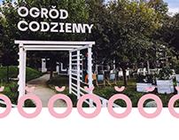 Ogród Codzienny (Everyday Garden) 2020