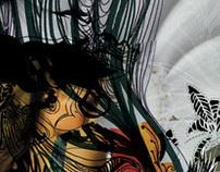 Hybrida - personal artwork