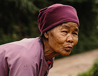 VIETNAM // PEOPLE