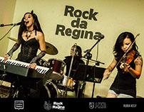 ROCK DA REGINA - COBERTURA - J.COSTA