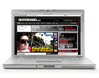Skateboard.com - 2009