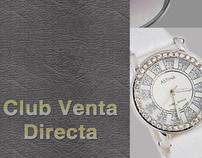 Club Venta Directa (Argentina)