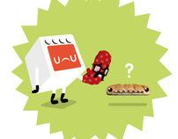 Oven & Bread
