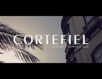 Cortefiel Spring/Summer 2012