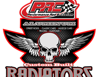 Performance Rod & Custom Hot Rod Apparel