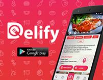 Delify App