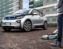 BMW i3 | Born Electric