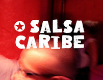 Salsa Caribe