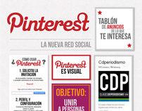 Infografía: Pinterest, la nueva red social