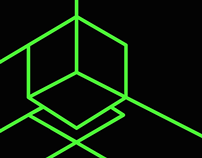 Habillage écran - Cristal Festival 2015