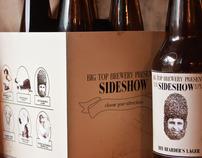 Sideshow Beer