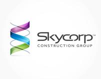 Skycorp logo