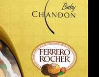 Ferrero e Chandon