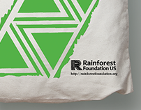 Rainforest Foundation Campaign