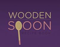 Wooden Spoon Recipe Book App