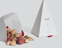 Packaging cadeau / Noix d'hiver