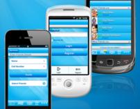 Mobile Application ( Proposal )