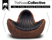 Kwaai Collective Website