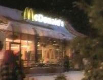 McDonald's - A Bug's Life