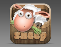 Sheep app