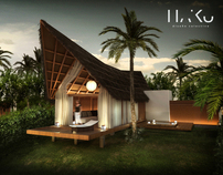 PLAYA SECRETA BUNGALOWS CONCEPT