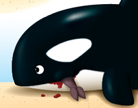 The Killer Whale (infographic)