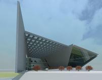São Paulo Modern Art Museum
