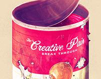 The Creative Pain: creative soup