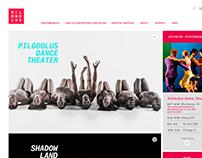 Pilobolus Website
