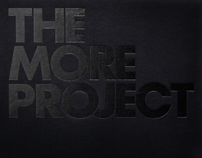 The More Project