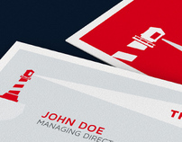 Lighthouse Corporate Identity