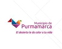 Diseño Corporativo. Municipio de Purmamarca I